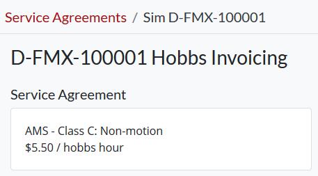 Hobbs Hour