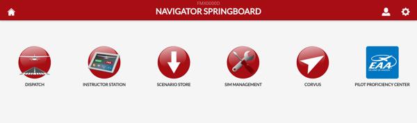 Navigator Springboard